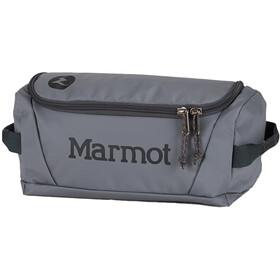 Marmot Mini Hauler Kulturbeutel steel onyx